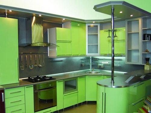 Мебель для кухни в Ангарске